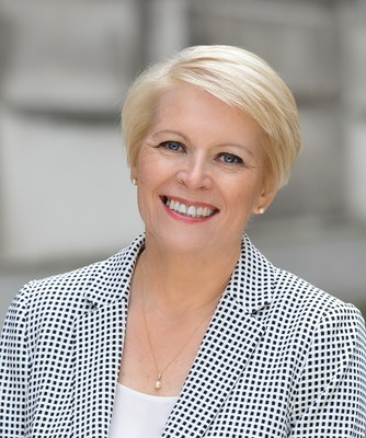 Lesley-Anne Alexander, Chief Executive of Royal National Institute of Blind People
