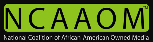 National Coalition of African American Owned Media. (PRNewsFoto/National Coalition of African American Owned Media)