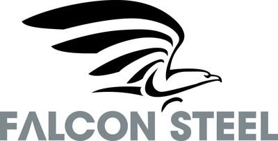Falcon Steel (PRNewsFoto/Falcon Steel Company)
