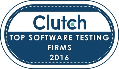 Top Software Testing Firms 2016