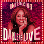 Long Awaited New Darlene Love Album 'Introducing Darlene Love' Available September 18