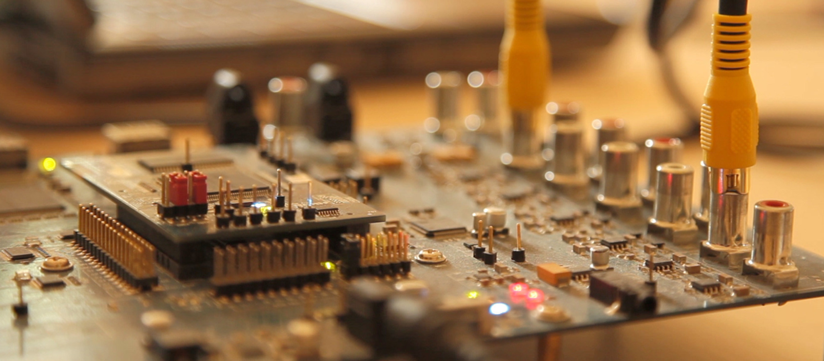 RT-RK Establishes Software Support Agreement for Cirrus Logic Audio DSP Products