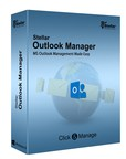 Stellar Data Recovery Unveils Stellar Outlook Manager, A Comprehensive Solution For Effective MS Outlook Management