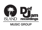 Island Def Jam Music Group logo.  (PRNewsFoto/Island Def Jam Music Group)