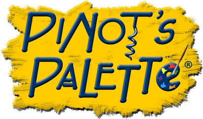 Pinot's Palette Signs 22 New Franchise Agreements And Opens Nine New Studios In 2012.  (PRNewsFoto/Pinot's Palette)