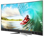 The TCL X1's, unique combination of UltraHD resolution, high brightness, vibrant color, deep contrast and power efficiency are made possible by Nanosys' Quantum Dot technology, the leading HDR TV technology on the market today.