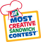Vote For Your Favorite in the 12th Annual Jif(R) Most Creative Sandwich Contest.  (PRNewsFoto/The J.M. Smucker Company)