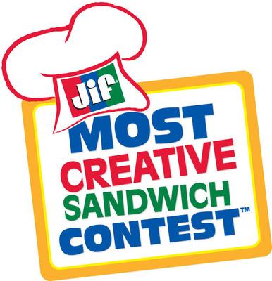 Vote For Your Favorite in the 12th Annual Jif(R) Most Creative Sandwich Contest.  (PRNewsFoto/The J.M. Smucker Company)