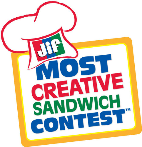 Vote For Your Favorite in the 12th Annual Jif(R) Most Creative Sandwich Contest. (PRNewsFoto/The J.M. Smucker ...