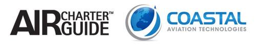 The Air Charter Guide & Coastal Aviation Technologies Form Strategic Alliance. (PRNewsFoto/Penton)