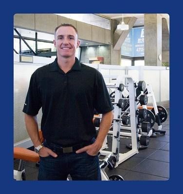 SVP of Sales - Josh Lyon
