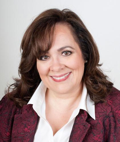 Linda Danna, President and GM - WHAS-TV.  (PRNewsFoto/Belo Corp.)