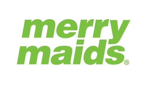 Merry Maids logo. (PRNewsFoto/Merry Maids)