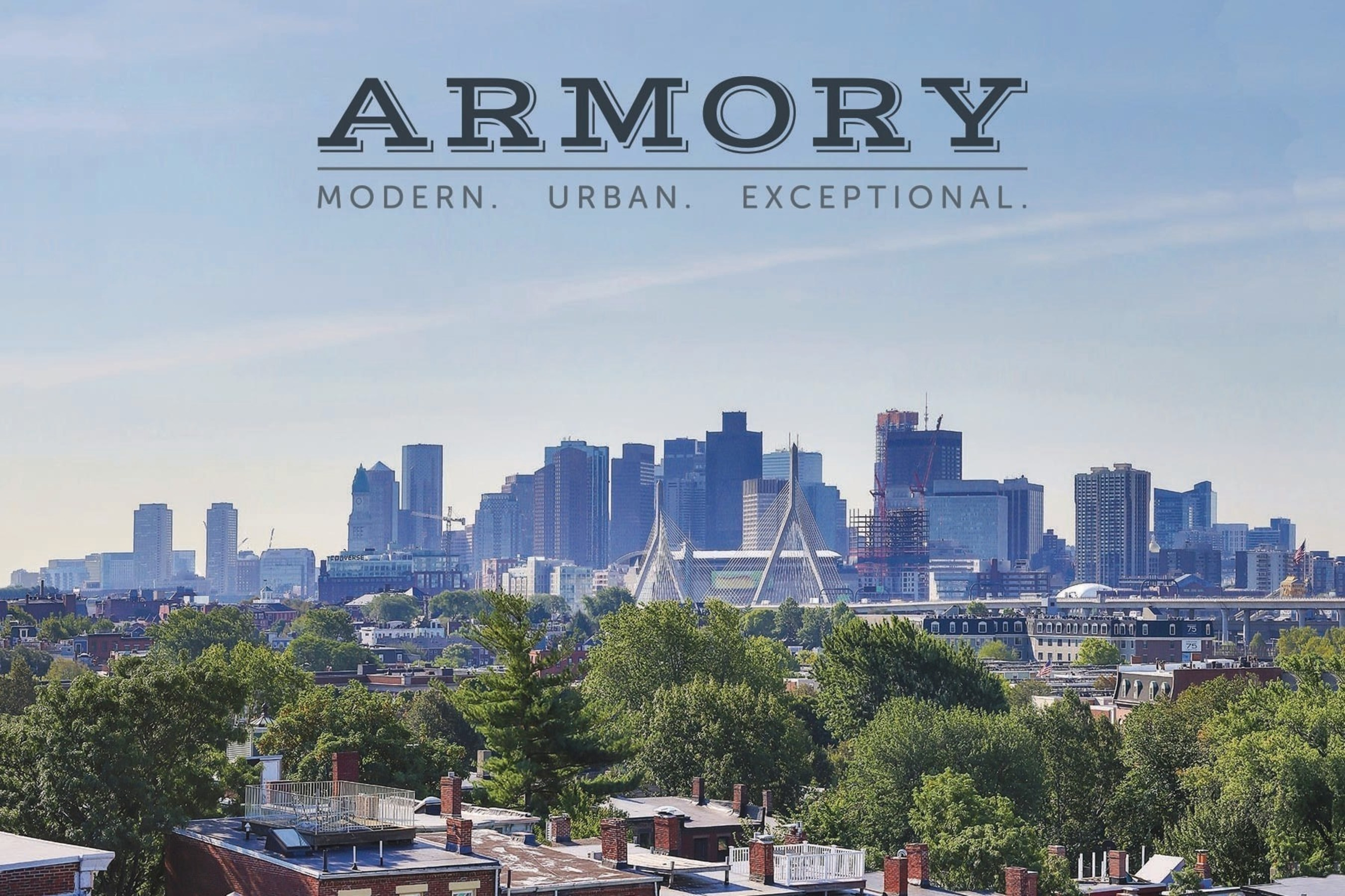Hammond Senior Associate Jesse MacDonald Named as Exclusive Marketing Agent for ARMORY Charlestown