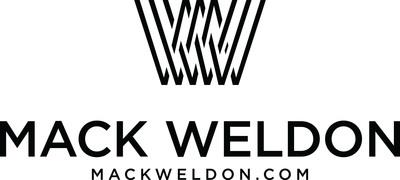 """Mack Weldon - Smart Underwear for Smart Guys."".  (PRNewsFoto/Mack Weldon)"