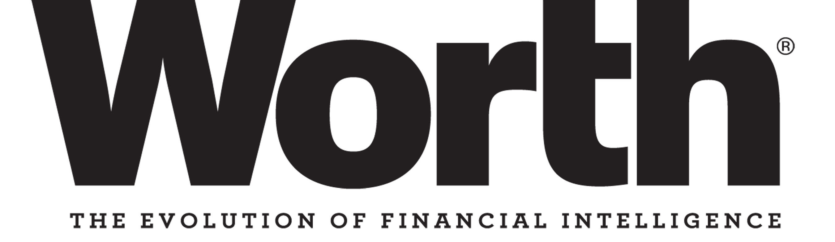 Worth Logo (PRNewsFoto/SANDOW)
