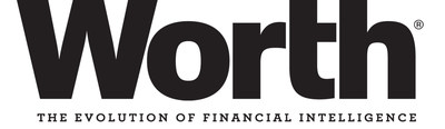 Worth Magazine Announces Fifth Annual Worth Power 100: The 100 Most Influential People In Finance, Featured In October/November Issue And On Worth.com