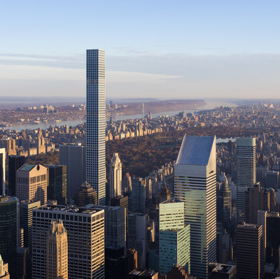 432 Park Avenue (DBOX for CIM Group/Macklowe Properties)
