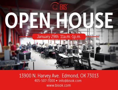 BIS Open House
