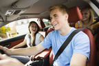 Summer Driving for Teens Can be safe! This image must be used in conjunction with the news release with which it was originally distributed.  (PRNewsFoto/National Organizations for Youth Safety, Jupiterimages/Brand X Pictures/Getty Images)