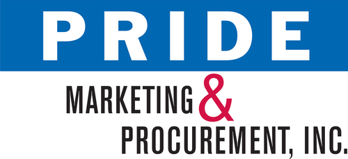PRIDE Marketing & Procurement, Inc. - For more than 25 years, PRIDE Marketing & Procurement, Inc. has been connecting foodservice and grocery supermarket equipment and supplies dealers with manufacturers making sustainable competitive purchasing for our member dealers' throughout the United States, Canada and Mexico.  The company also is a leading services provider to our members through PRIDE Procurement Financial Services, PRIDE Marketing Services, and PRIDE Logistics Services. (PRNewsFoto/PRIDE Marketing & Procurement)