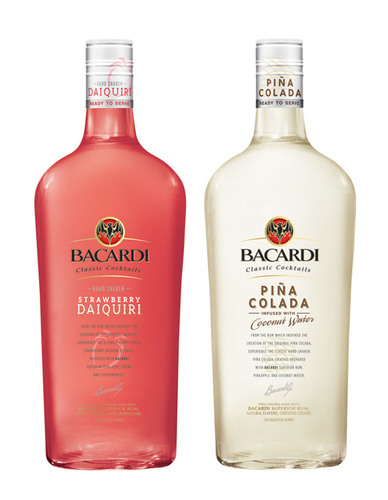 Make Your Holiday Party Sparkle With Home Entertaining Solutions From Bacardi® Classic Cocktails