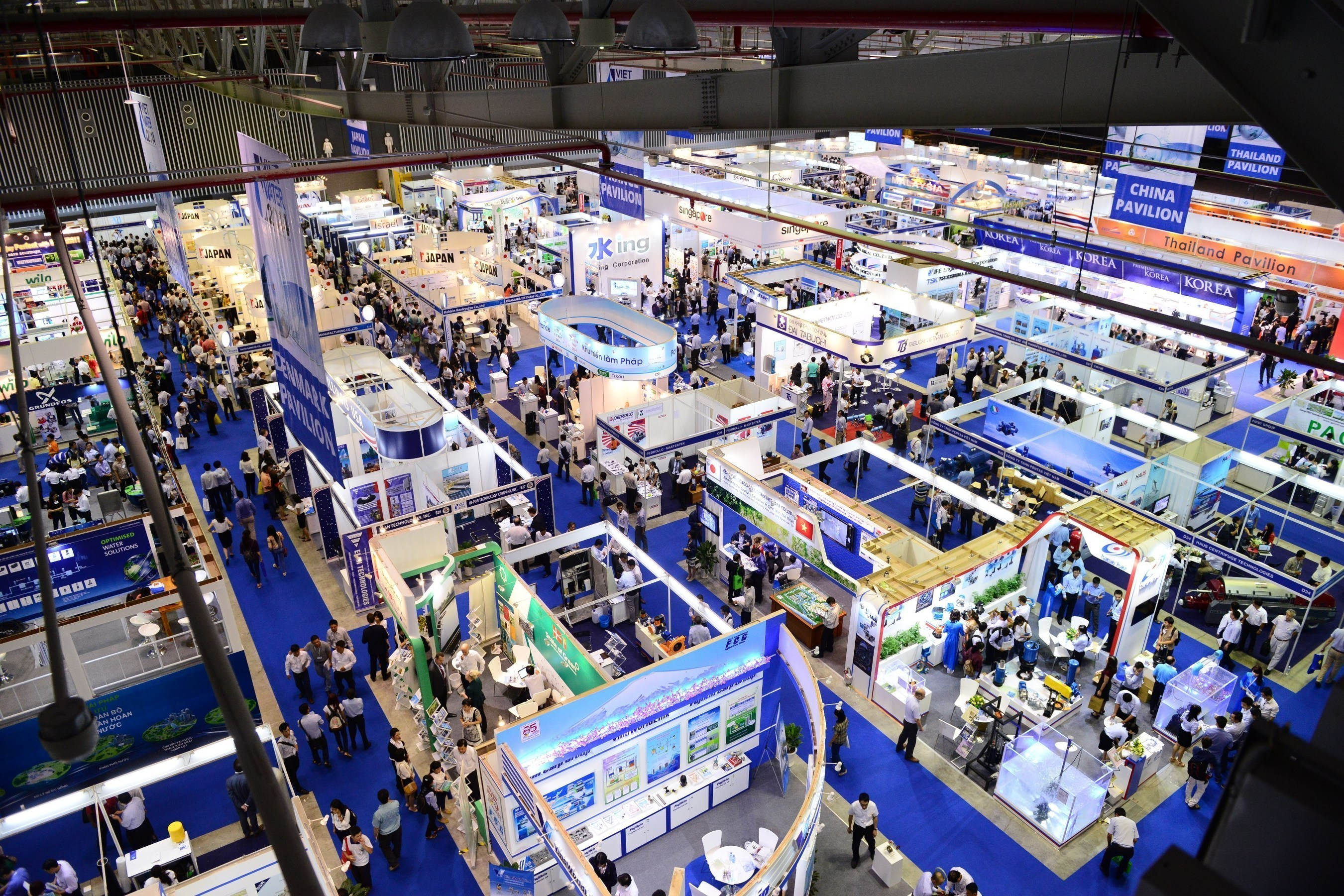 Vietwater Expo & Forum