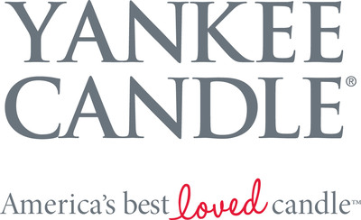 The Yankee Candle logo.  (PRNewsFoto/The Yankee Candle Company, Inc.)