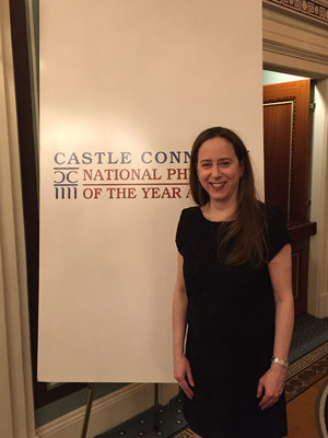 Dr. Green was selected by Castle Connolly as one of the top Doctors in the NYC Metro Area
