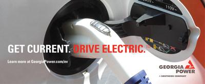 Georgia Power introduces residential EV charger rebate program.