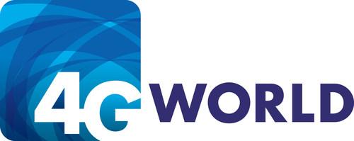 4G World and Tower & Small Cell Summit - September 9-11, 2014 - Las Vegas. (PRNewsFoto/UBM Tech)