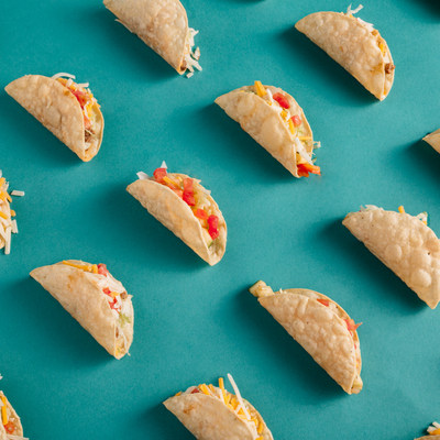 On The Border Mexican Grill & Cantina(R) is celebrating National Taco Day!