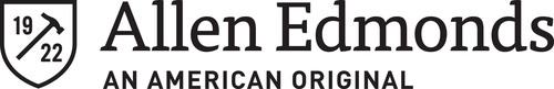 Allen Edmonds Logo. (PRNewsFoto/Allen Edmonds Corporation) (PRNewsFoto/ALLEN EDMONDS CORPORATION)