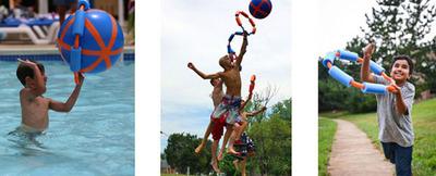 The SMAKABALL fun for Everyone! (PRNewsFoto/SMAKABALL) (PRNewsFoto/SMAKABALL)