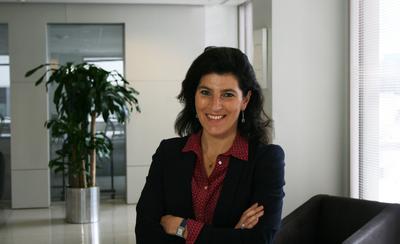 A.T. Kearney appoints Christine Laurens Chief Financial Officer. (PRNewsFoto/A.T. Kearney)
