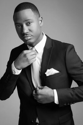 Film Star Terrence J to co-host the 24th Annual Trumpet Awards at the Cobb Energy Performing Arts Centre in Atlanta on January 23, 2016