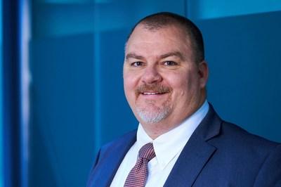 Scott Rea - Senior Vice President - Public Key Infrastructure at DarkMatter (PRNewsFoto/DarkMatter)