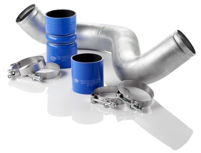 New Turbocharger Steel Tube Kit from Gates.