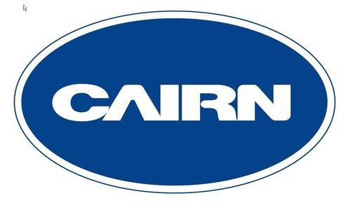 Cairn Logo (PRNewsFoto/Vedanta Limited)