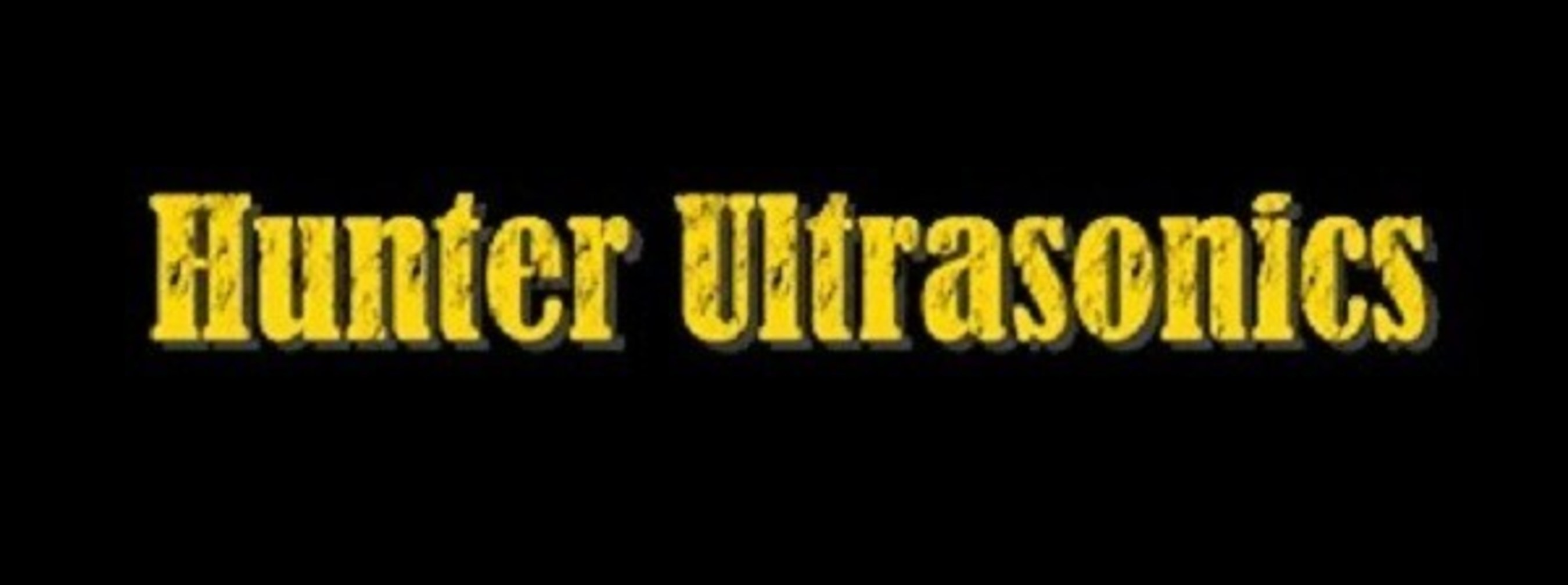 Hunter Ultrasonics - la forma mas ecologica de limpiar filtros de motores diesel