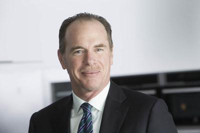 Electrolux CEO Keith McLoughlin announces agreement to acquire GE Appliances (PRNewsFoto/Electrolux)