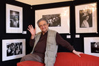 Alfred Wertheimer, famed Elvis photographer, dies at 85. Alfred Wertheimer who captured Elvis Presley in the early years, poses at the exhibition during the European Elvis Presley festival in Bad Nauheim, Germany on August 16, 2014, where Elvis Presley performed his military service between 1958 and 1960. Wertheimer, who was 85, died of natural causes on October 19th at his New York apartment. Credit: Hannelore Foerster/Getty Images