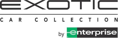 Exotic Car Collection by Enterprise Logo