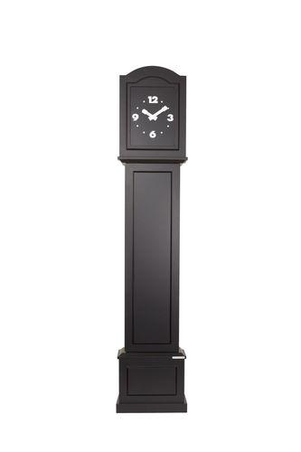 Original Cloggy's Grandfathers Clock 'Black Kuro' (PRNewsFoto/Studio Cloggy)