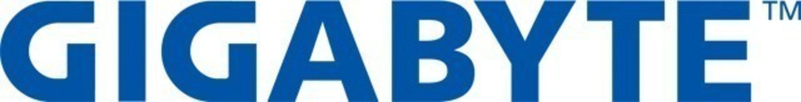 GIGABYTE Technology Logo
