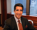 Christopher Hoeffel, managing director in Investcorp's real estate group.(PRNewsFoto/Investcorp)