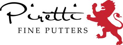 Piretti Fine Putters.  (PRNewsFoto/Piretti Golf)