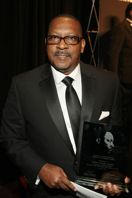 "Bishop T. Curry, Southeast Director for National Action Network and Senior Pastor New Birth Baptist Church, Miami Receives ""Reverend Dr. Wyatt Tee Walker Award"""