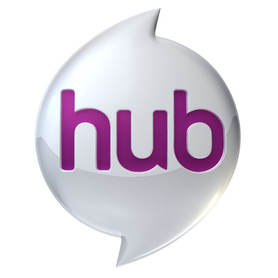 The Hub TV Nework.  (PRNewsFoto/The Hub TV Network)