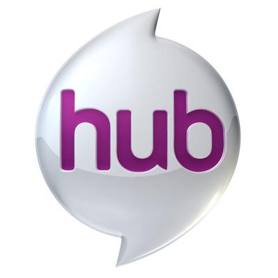 The Hub TV Nework.  (PRNewsFoto/The Hub TV Network)